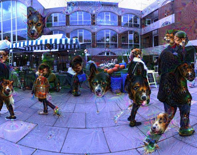Comment recréer un trip sous LSD en réalité virtuelle